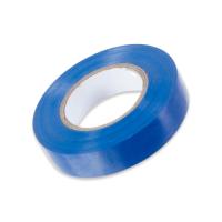 Изолента ПВХ 18 мм синяя (18 м) Lebron