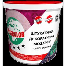 "Штукатурка мозаичная акриловая ""Anserglob"" (25 кг)"