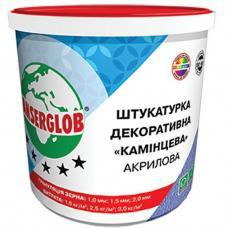 "Штукатурка декоративная акриловая камешковая ""Anserglob"" (25 кг)"