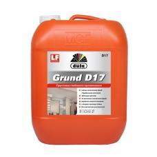 Грунтовка Dufa Grund D17 10 л