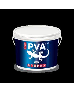 Клей ПВА POLIMIN PVA Glue, 3 кг