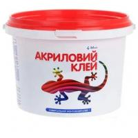 Акриловый универсальный монтажный клей POLIMIN, 1 кг