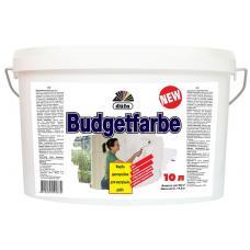 """Краска водоэмульсионная """"Dufa"""" интерьерная Budgetfarbe (14 кг)"""