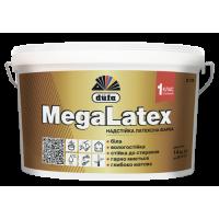Краска в/д Dufa D120 MegaLatex 14 кг