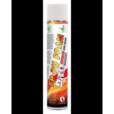 Пена огнестойкая Den Braven FP PU Foam GG 750 мл