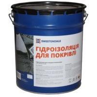 Гидроизоляция для кровли Sweetondale 17 кг