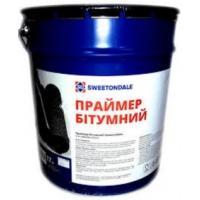 Праймер битумный Sweetondale, 8 кг