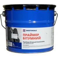 Праймер битумный Sweetondale, 2,4 кг
