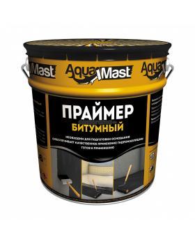 Праймер битумный Аквамаст, 16 кг