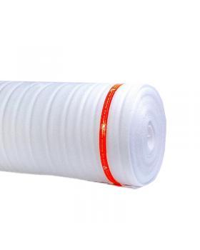 Полотно теплоизоляционное ППЭ 5 мм х 1 х 50 м