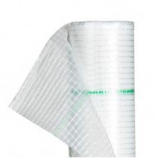 Гидробарьер Juta Д90 армир. прозрачный (1,50 х 50 м)