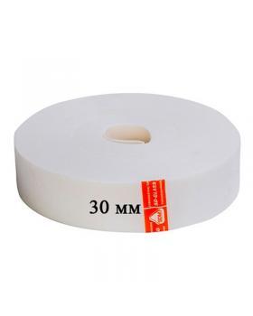 Лента-дихтунг звукоизоляционная 3 мм х 30 мм х 30 м