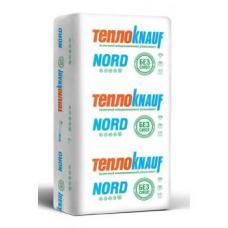 "Утеплитель ""Knauf"" NORD TS 100 мм (4,5 м кв.) (1,23 м х 0,61 м)"