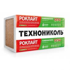 """Утеплитель """"Роклайт"""" 50 мм (5,76 м кв.) (1,2 х 0,6 м х 8 шт.)"""