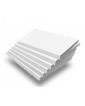 Пенопласт EPS-60  10 см (1 х 1м) 12 кг/м.куб