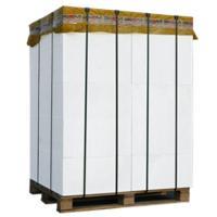 Газобетон Hetten  600x200x300 D500 (50шт/пал)