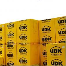 """Газоблок """"UDK"""" 600x200x150 (100шт/пал)"""