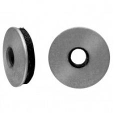 Шайба с прокладкой под саморез 4.8 мм