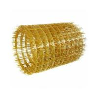 Композитная кладочная сетка d2 мм., 50х50 ячейка (25м2)