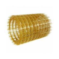 Композитная кладочная сетка d2 мм., 100х100 ячейка (25м2)
