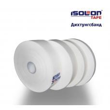Лента-дихтунг звукоизоляционная 3 ммх70ммх30м (Изолон)