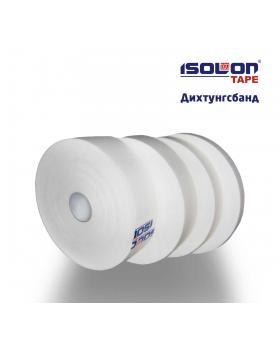 Лента-дихтунг звукоизоляционная 3 ммх50ммх30м (Изолон)