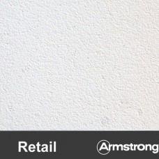 Плита потолочная Armstrong Retail board 600х1200х12 (90% влагост)