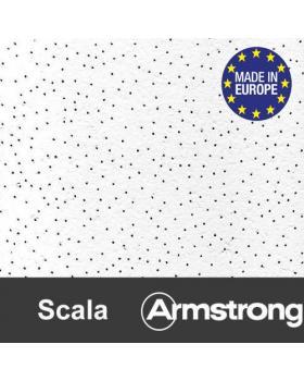 "Потолочная плита ""Armstrong"" Scala board (600x600)"