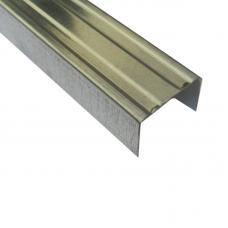 Гипсокартоновый профиль UW 50 4 м (0,5 мм)