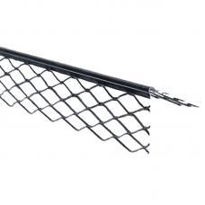 Уголок для мокрой штукатурки (3 м)