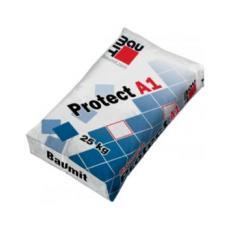 Смесь BAUMIT Protect A1 гидроизоляционная, 25 кг
