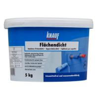 Гидроизоляция Flächendicht (Флэхендихт) 5 кг