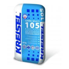 "Клей для керамогранита ""Kreisel"" GRES MULTI 105 (25 кг)"