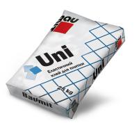 """Клей для плитки и искусственного камня """"Baumit"""" Uni (25 кг)"""