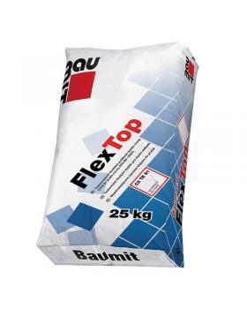 """Клеящая смесь """"Baumit"""" FlexTop эластичная (25 кг)"""