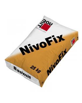 """Клей для пенопласта """"Baumit"""" NivoFix (для крепления)"""
