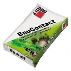 """Клей для пенопласта """"Baumit"""" Bau Contact (крепление и армирование)"""
