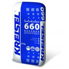 Известково шпаклевка Kreisel Kalkzement spachtelmasse 660, 25 кг