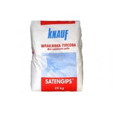 Шпаклевка финишная Knauf SATENGIPS (25кг)