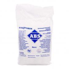"""Финишная шпаклевка """"ABS"""" (2 кг)"""