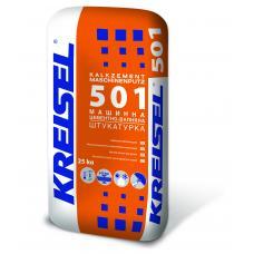 """Штукатурка цементно-известковая """"Kreisel"""" KALKZEMENT MASCHINENPUTZ 501"""