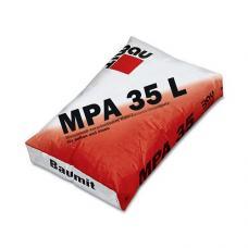 Штукатурка цем.-известк. с перлитом Baumit MPА-35L (25 кг)