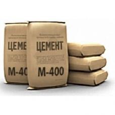 Цемент М-400  12 кг